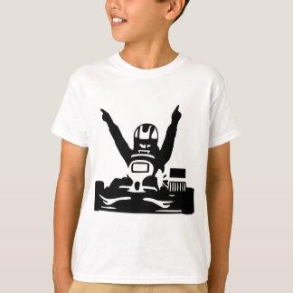 karting.png T-Shirt