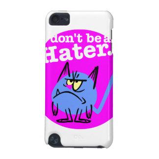 Kartoon Karaoke's Cat iPod Touch 5G Cover