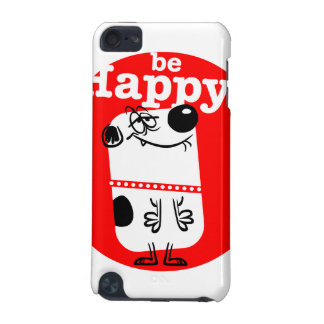 Kartoon Karaoke's Dog iPod Touch (5th Generation) Cover