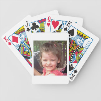Karty do gry Pola Bicycle Playing Cards