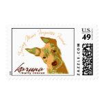 Karuna Bully Postage Stamps