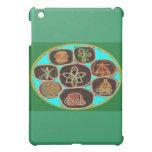 KARUNA Reiki Symbols by Navin Joshi Cover For The iPad Mini