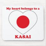 Kasai Mouse Pad