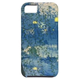 KASAMATSU, Shiro (1898-1991) Vintage Japanese Art iPhone SE/5/5s Case