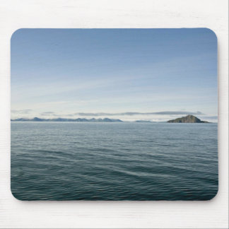 Kasatochi Island, Aleutian Islands Mouse Pads