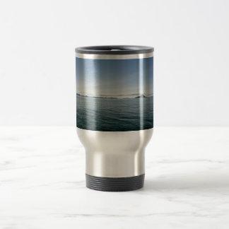 Kasatochi Island, Aleutian Islands 15 Oz Stainless Steel Travel Mug