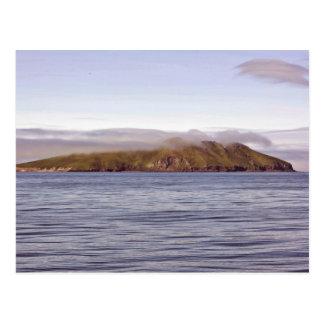 Kasatochi Island Postcard
