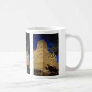 Kasbah Ben Moro, Skoura, valle de Dades, Marruecos Tazas De Café