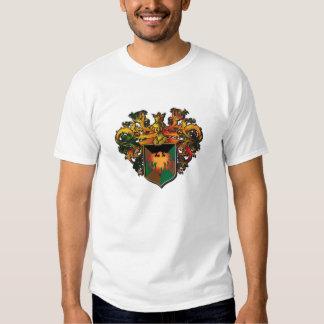 Kasember t/tabard tshirts