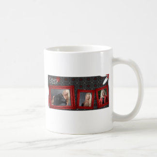 Kasey Lansdale Coffee Mug