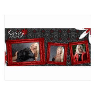 Kasey Lansdale Postal