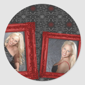 Kasey Lansdale Stickers