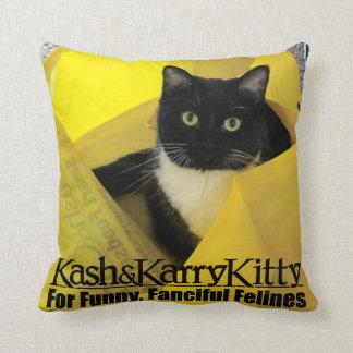 Kash&KarryKitty