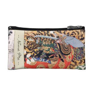 Kashiwade no Hanoshi from the series Eight Hundred Makeup Bag