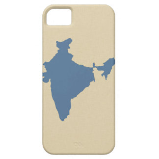 Kashmir Blue Spice Moods India iPhone SE/5/5s Case
