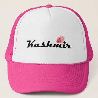 Kashmir Trucker Cap