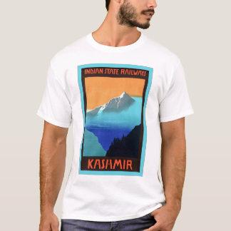 Kashmir ~ Vintage Travel T-Shirt