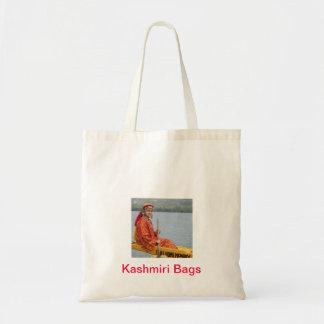 Kashmrii Budget Tote Bag