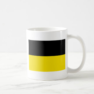 Kashubian, Democratic Republic of the Congo Coffee Mug