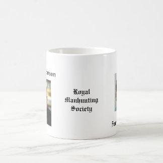 Kasi Hunt Coffee Mug