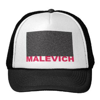 Kasimir Malevich Hats