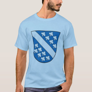 Kassel Coat of Arms T-shirt