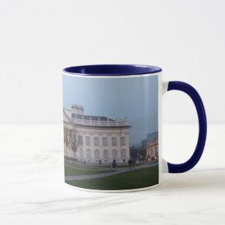 Kassel (Fridericianum) - Kaffeetasse, Coffee Mug/ Taza