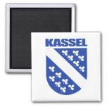 Kassel Iman De Nevera