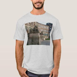 Kassel (lock Wilhelm height) - university sex T-Shirt