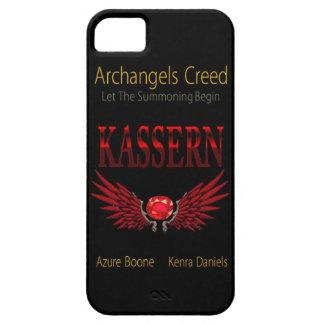Kassern iPhone SE/5/5s Case