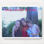 Kassie, Kaitlyn & Emily Mouse Pads