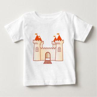 kasteel baby T-Shirt