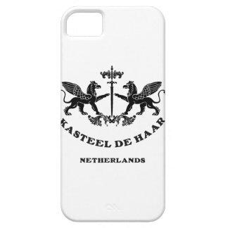 Kasteel De Haar Arms iPhone SE/5/5s Case
