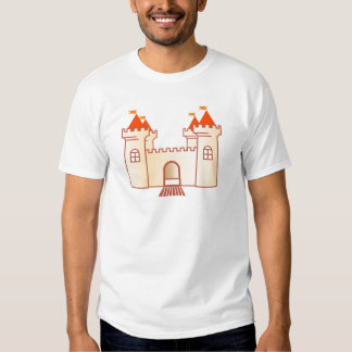 kasteel shirt