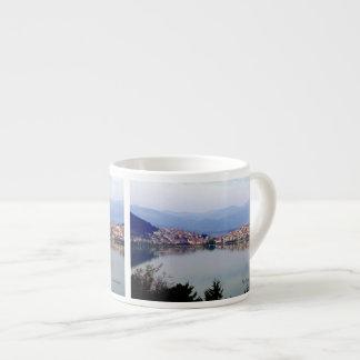 Kastoria – Macedonia Espresso Cup