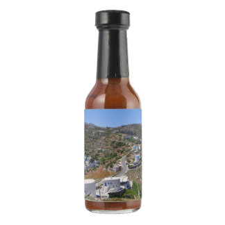 Kastro - Sifnos Hot Sauce