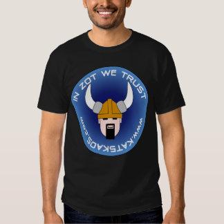 Kat 5 Kaos - IZWT T Shirt