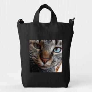 Kat-a-tude Collection Duck Bag