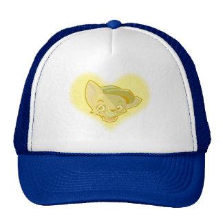 Kat de Claw Hat Gorro De Camionero