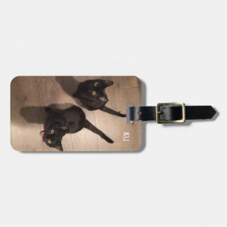 Kat & Jo Luggage Tags