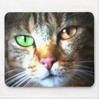 Kat Mouse Pad
