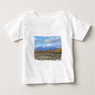 Katahdin From Staceyville 1.jpg Tshirts