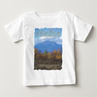 Katahdin From Staceyville 2.jpg Infant T-shirt