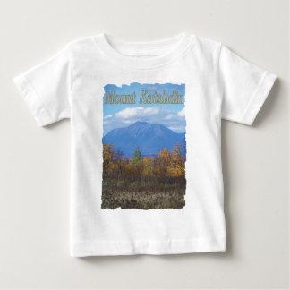 Katahdin From Staceyville 2.jpg Tshirts