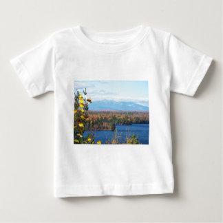 Katahdin in fall 4 tshirts