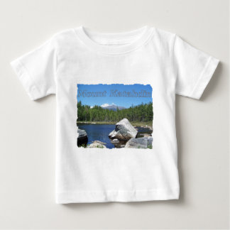 Katahdin On The Rocks.jpg T Shirts