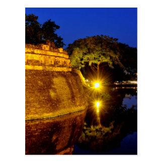 Katam Corner Postcard