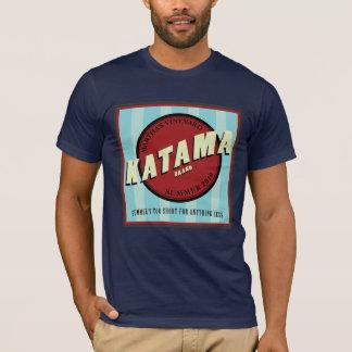 Katama Brand Summer 2010 T-Shirt
