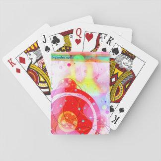 Katamari Kenta Playing Cards
