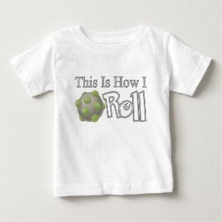 Katamari Roll Baby T-Shirt